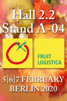 OPO Veneto a Fruit Logistica 2020